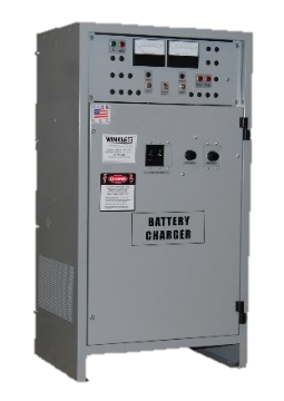 Battery Back-Up Systems 1 - Charger