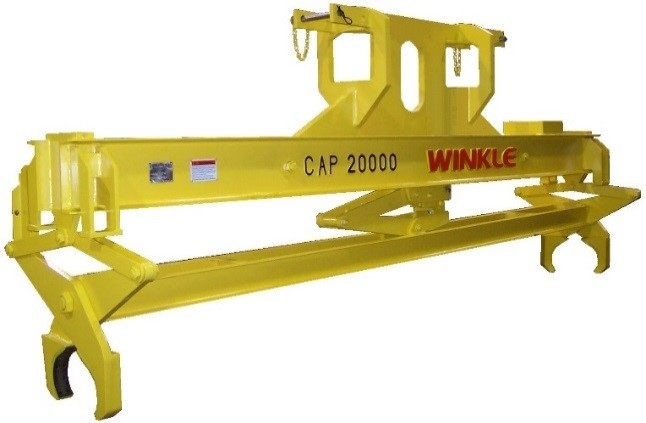 Automatic Pipe-Round Tongs 1 - 10 Ton Capacity Automatic Pipe Tong