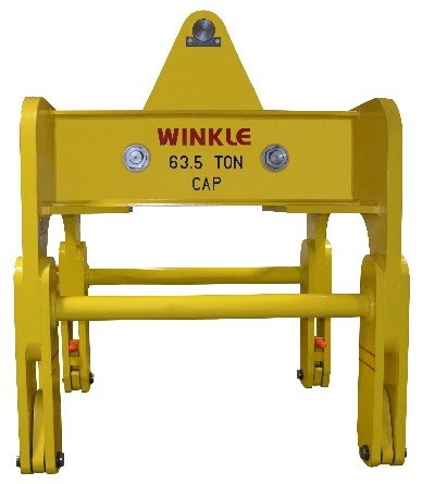Roll Lifters 1 - 63.5 Ton Capacity Roll Lifter