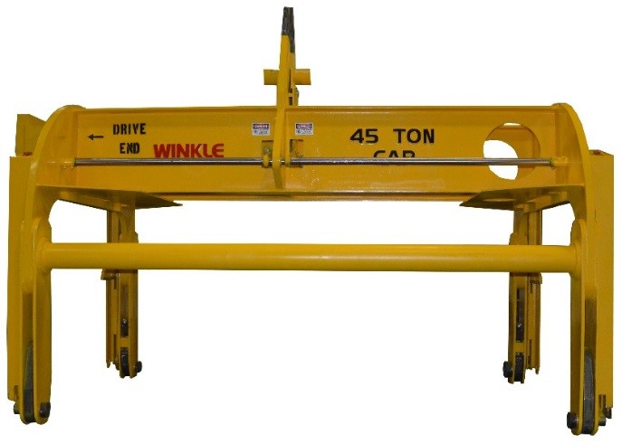 Roll Lifters 2 - 40 Ton Capacity Roll Lifter