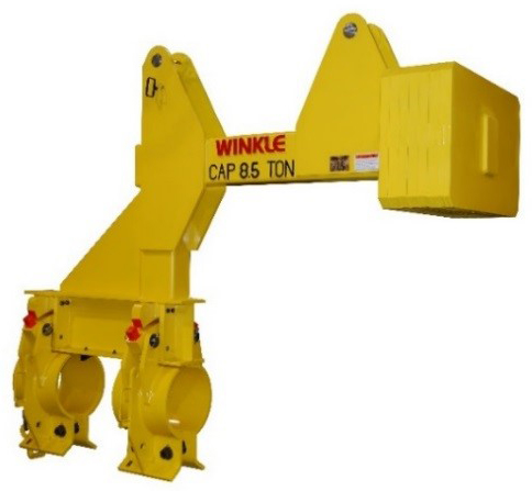 Spindle Lifters 1 - 8.5 Ton Capacity Spindle Lifter1